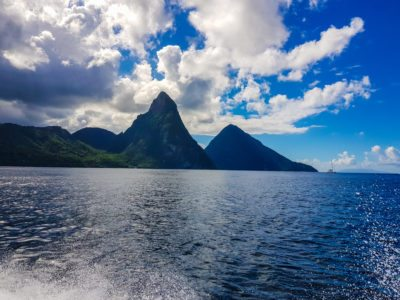 Treasure of Soufriere