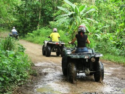 Saint Lucia ATV Adventure