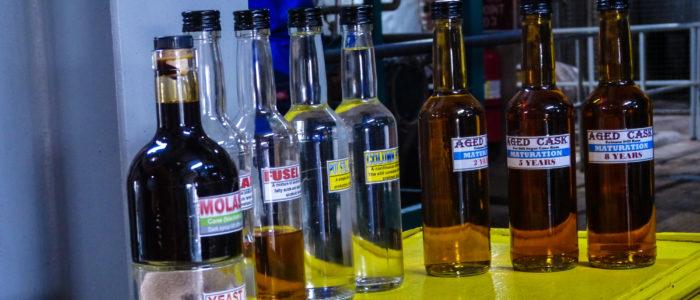 Island Rum and Fun