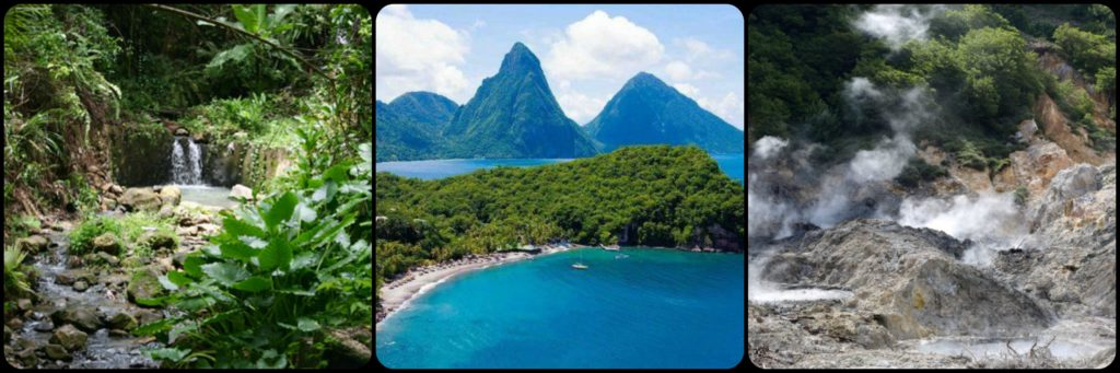Why choose Saint Lucia