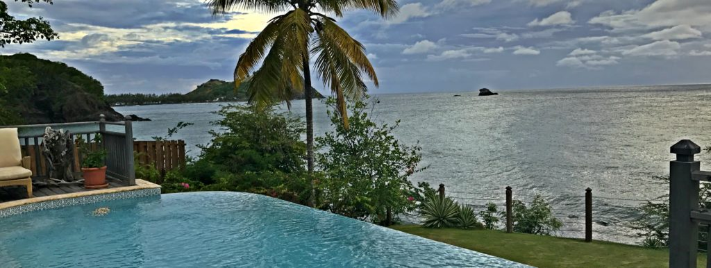 St Lucia beautiful