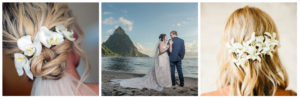 St Lucia destination wedding