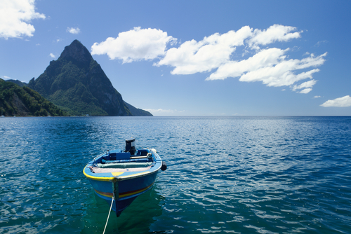 St. Lucia Boat Tours