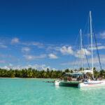 Catamaran Tours in St. Lucia